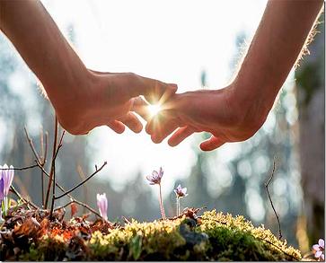 Gyógyítsd meg Magad – Harmadik Utazás, a Napfonatcsakra